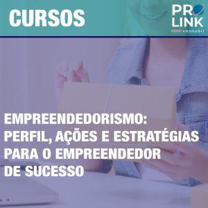 curso empreendedorismo
