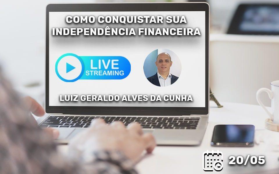Palestra Independência Financeira