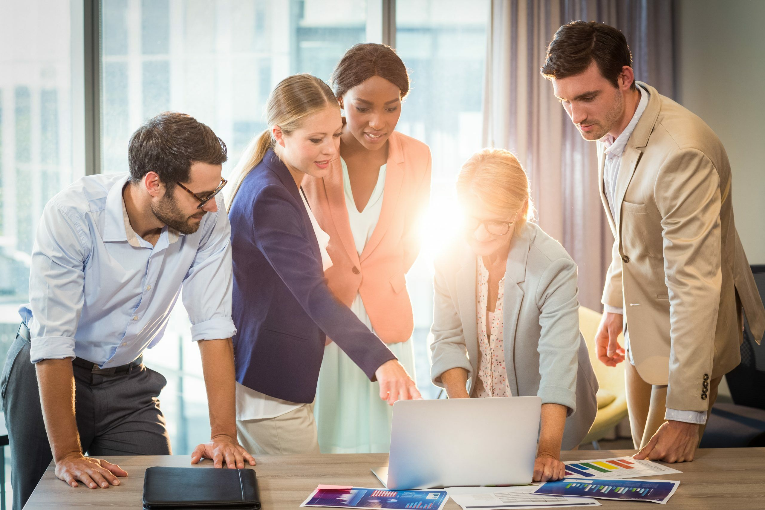 Empreendedorismo: perfil, ações e estratégias para o empreendedor de sucesso.